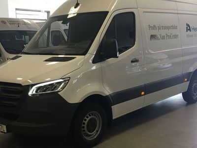 begagnad Mercedes Sprinter - Benz316 CDI / / DEMOBIL