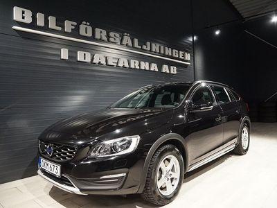 begagnad Volvo V60 CC D4 AWD Summum Euro 6 190hk