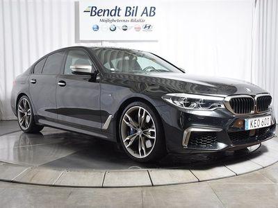 begagnad BMW M550 i xDrive Ultimate Edition