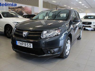 begagnad Dacia Sandero PhII 1,5 dCi 90 Essential