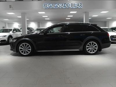 begagnad Audi A6 Allroad quattro 3.0 TDI 218HK Q S TR