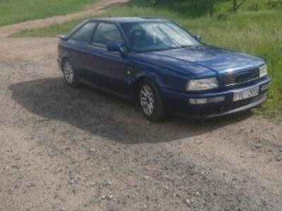 used Audi Coupé -94
