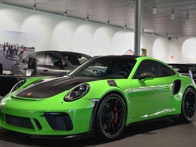 begagnad Porsche 911 GT3 RS