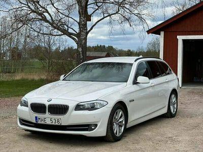 begagnad BMW 525 5K D
