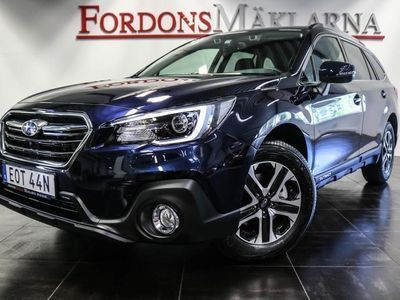gebraucht Subaru Outback 2,5 ACTIVE 4X4 AWD