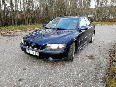 begagnad Volvo S60 R 2,3T5, 250hk, Kamrem, dragkork