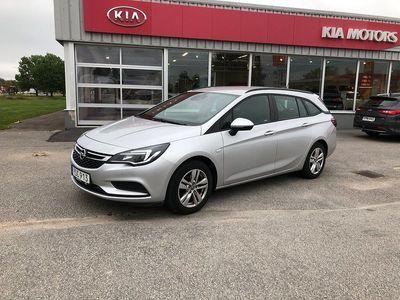 begagnad Opel Astra Sports Tourer 1.4 Aut 150hk Enjoy Plus