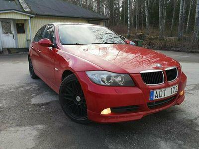 begagnad BMW 320 I