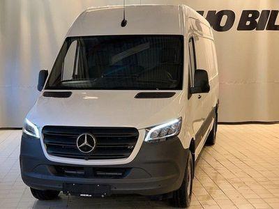 begagnad Mercedes Sprinter 316 Skåp A3 PRIS EX MO