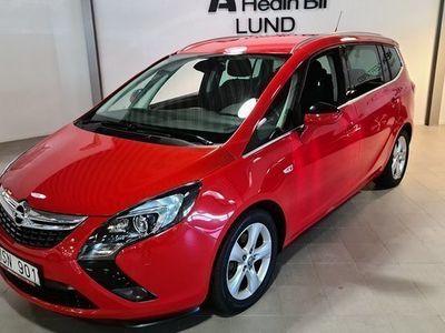 begagnad Opel Zafira 2.0 CDTI XENON DRAG 2012, SUV 94 900 kr