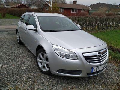 begagnad Opel Insignia Sports Tourer 1.6