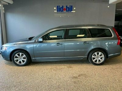 begagnad Volvo V70 1.6 DRIVe Aut. Nybes!