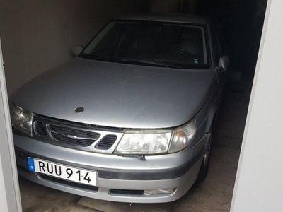 brugt Saab 9-5