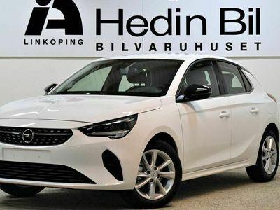 begagnad Opel Corsa Elegance