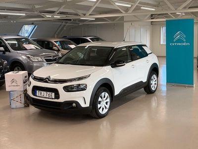 begagnad Citroën C4 Cactus 110 HK FEEL *HEDINBIL SPÅNG