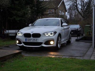 begagnad BMW 116 D