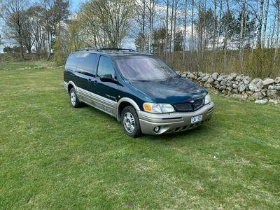 begagnad Chevrolet Trans Sport 3.