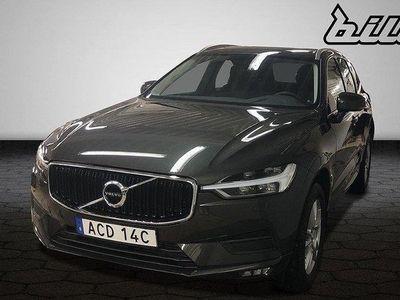 begagnad Volvo XC60 T5 AWD Momentum Advanced SE /Navi/