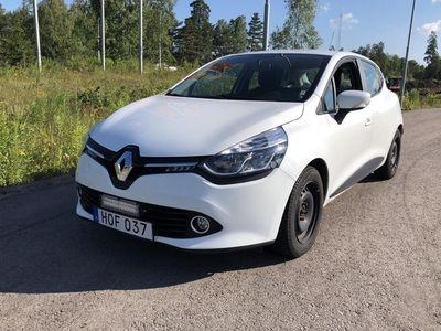 brugt Renault Clio IV 1.5 dCi 5dr (90hk)