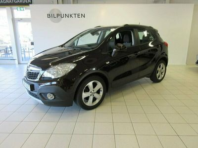begagnad Opel Mokka 1.4 Turbo Aut