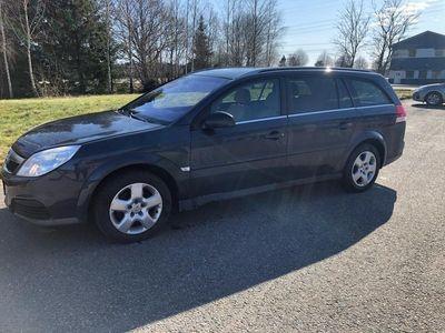 """begagnad Opel Vectra 2,2 eco tec """"små fix"""""""