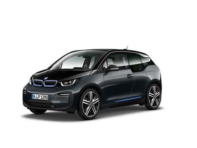 begagnad BMW 120 i3Ah Charged Plus, Nav, Backkamera