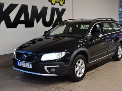 begagnad Volvo XC70 D4 | AWD | Geartronic | 181hk | 2015