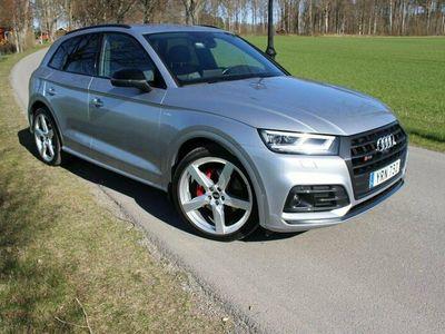begagnad Audi SQ5