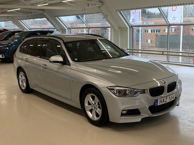 usata BMW 320 d xDrive Touring AUT M Sport Euro 6 190hk