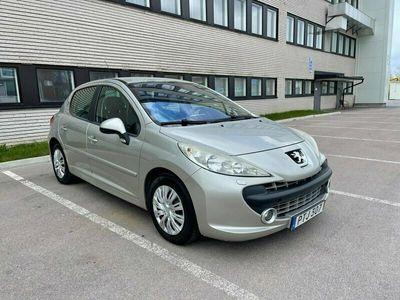 begagnad Peugeot 207 XS 1,6 5D