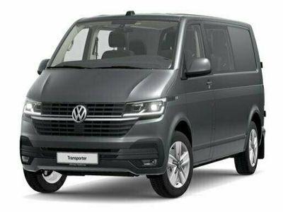 begagnad VW Transporter Kombi 150hk DSG 5 sits