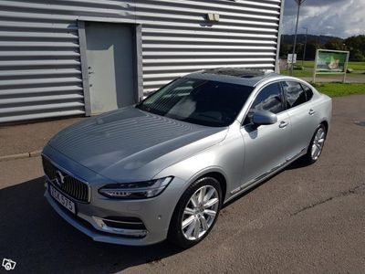 used Volvo S90 D4 AWD INSCRIPTION Automat -18