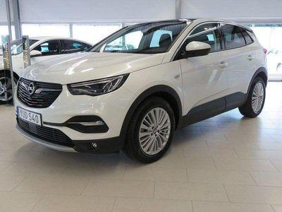 begagnad Opel Grandland X INNOVATION PLUG-IN 225HK