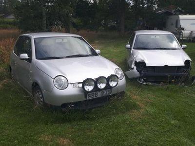 gebraucht VW Lupo 3L x 2 -00