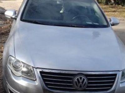 begagnad VW Passat 1,9 diesel -08