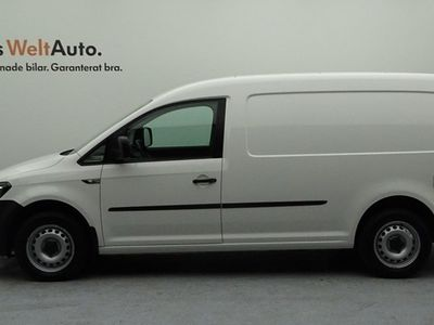 gebraucht VW Caddy Maxi Skåp EU6 TDI 102HK DSG/ -16