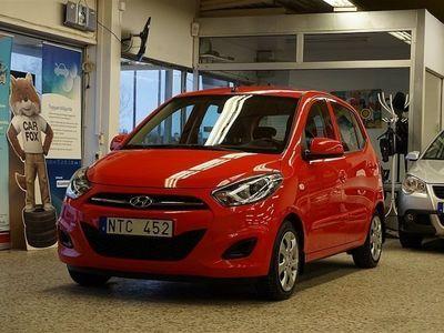 gebraucht Hyundai i10 1.1 En ägare Endast 3100 mil