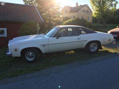 gebraucht Chevrolet Chevelle 1976