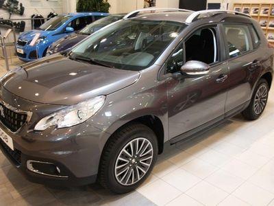 gebraucht Peugeot 2008 Active PureTech 82
