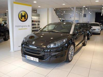 begagnad Peugeot RCZ 1.6 Turbo (200hk) Facelift