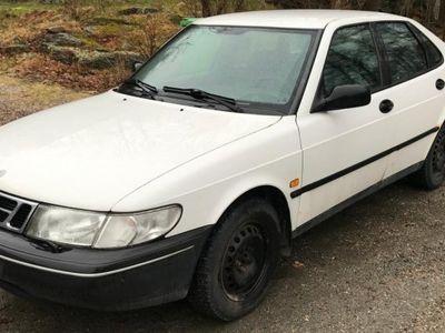 gebraucht Saab 900 -97