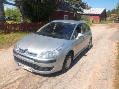 begagnad Citroën C4 Nybesik & 0%Ränta