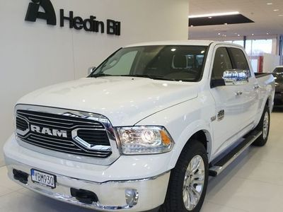 begagnad Dodge Ram 1500 LONGHORN CREW CAB 4X4 BOX