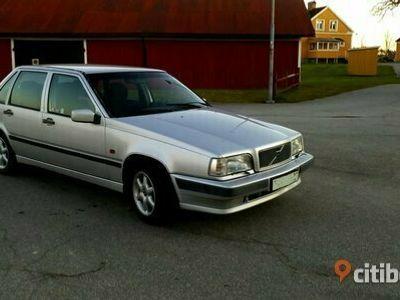 begagnad Volvo 850 1995 Även byte