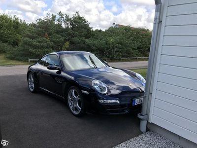 begagnad Porsche 911 Carrera S 997-05