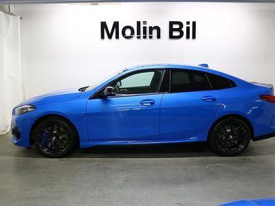 begagnad BMW M235 xDrive Gran Coupé M Performance / 1.95% ränta