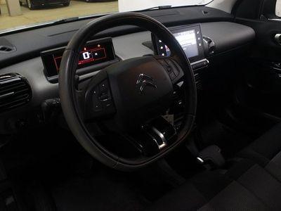 begagnad Citroën C4 Cactus e-HDi 90hk Aut -14
