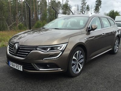 gebraucht Renault Talisman 1.6 TCe Kombi (150hk)