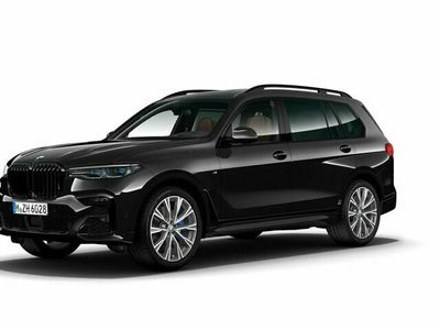 "begagnad BMW X7 M50i / Ultimate Edition / 22"" / B&W / Night Vision"