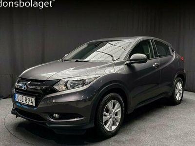 begagnad Honda HR-V 1.5 Elegance Navi MT 2017, SUV Pris 159 000 kr